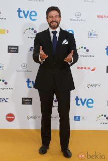 Premios JOSE MARÍA FORQUE 2015