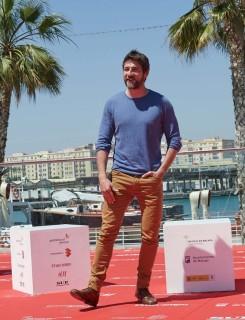"""Festival de Málaga. Presentación de la película """"Tiempo sin aire"""""""