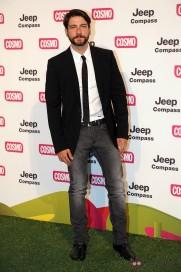 Premios COSMOPOLITAN 2011. Premio Mejor Actor de Televisión